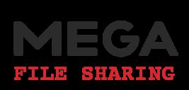 MEGA файлообменник